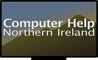 Computer Help Northern Ireland